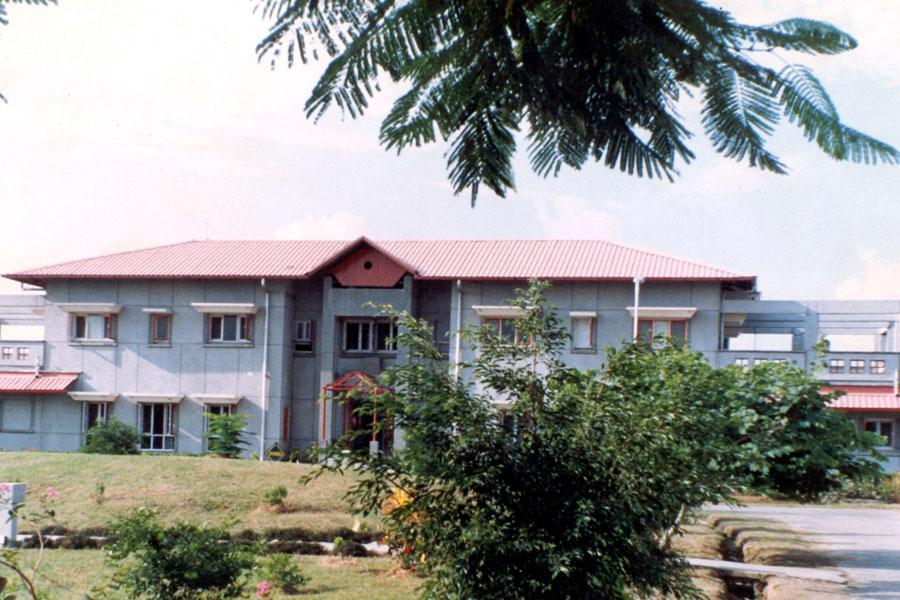 Assam Valley School, Guwahati 1