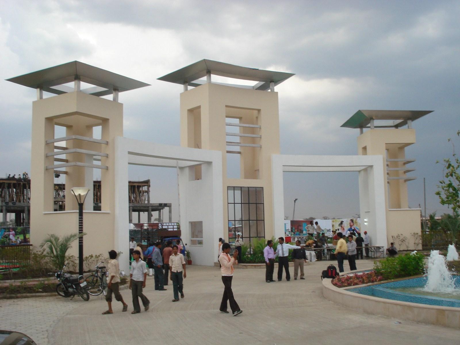 Belmonte Park, Indore 5