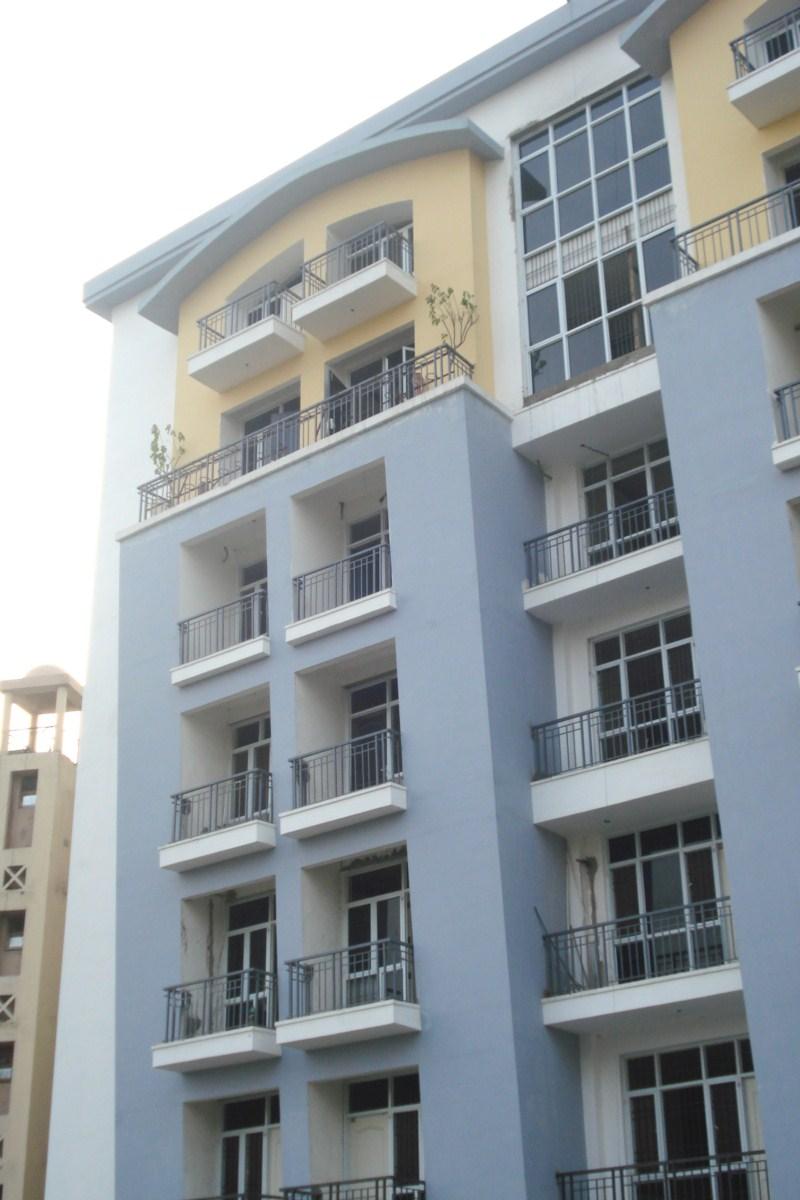 Bibhab Villas, Agra 2