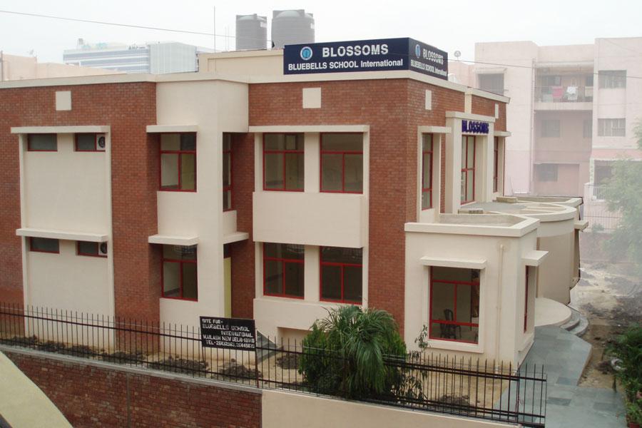 Bluebells School, Sarita Vihar 1