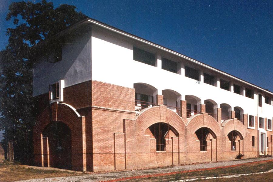 Doon School, Dehradun 1