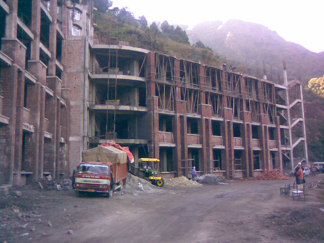 Engineering College, Buru Sahib 2