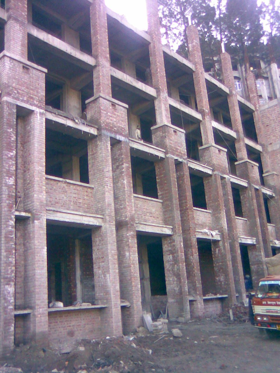 Engineering College, Buru Sahib 3