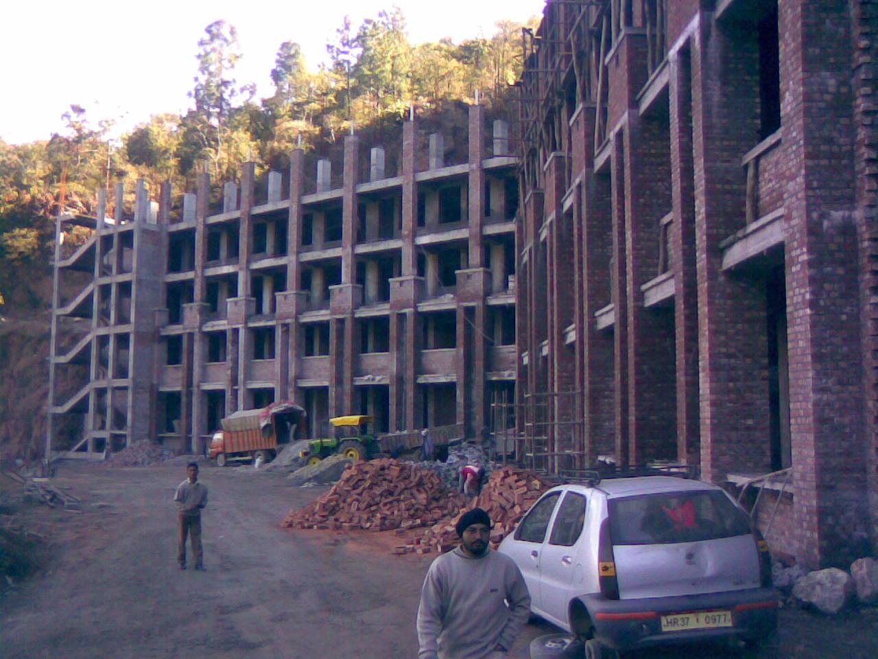 Engineering College, Buru Sahib 4