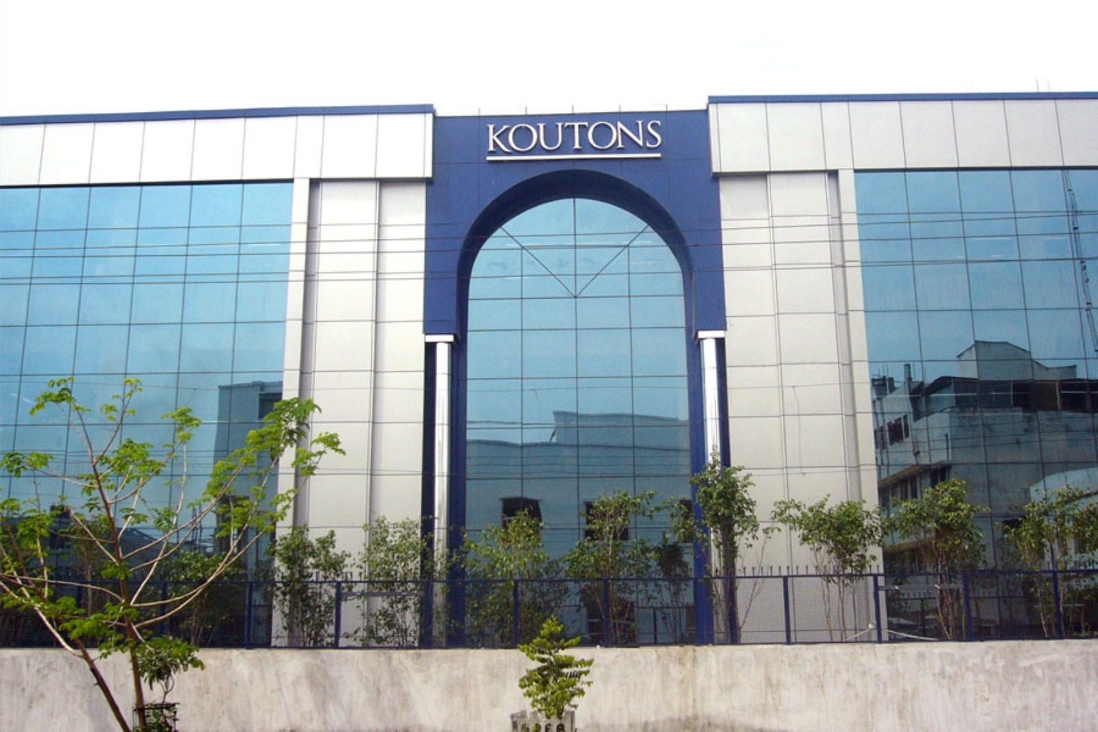 Koutons Head Office, Gurgaon 01