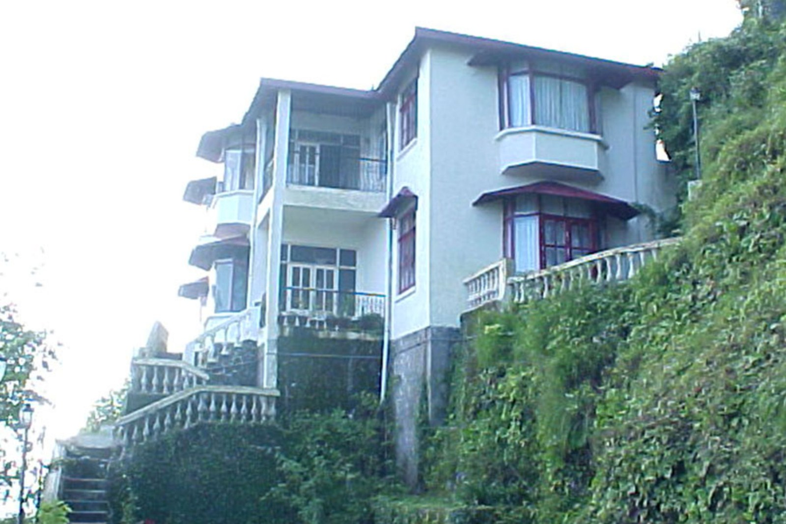 Naina Lall Residence, Mussourie 1