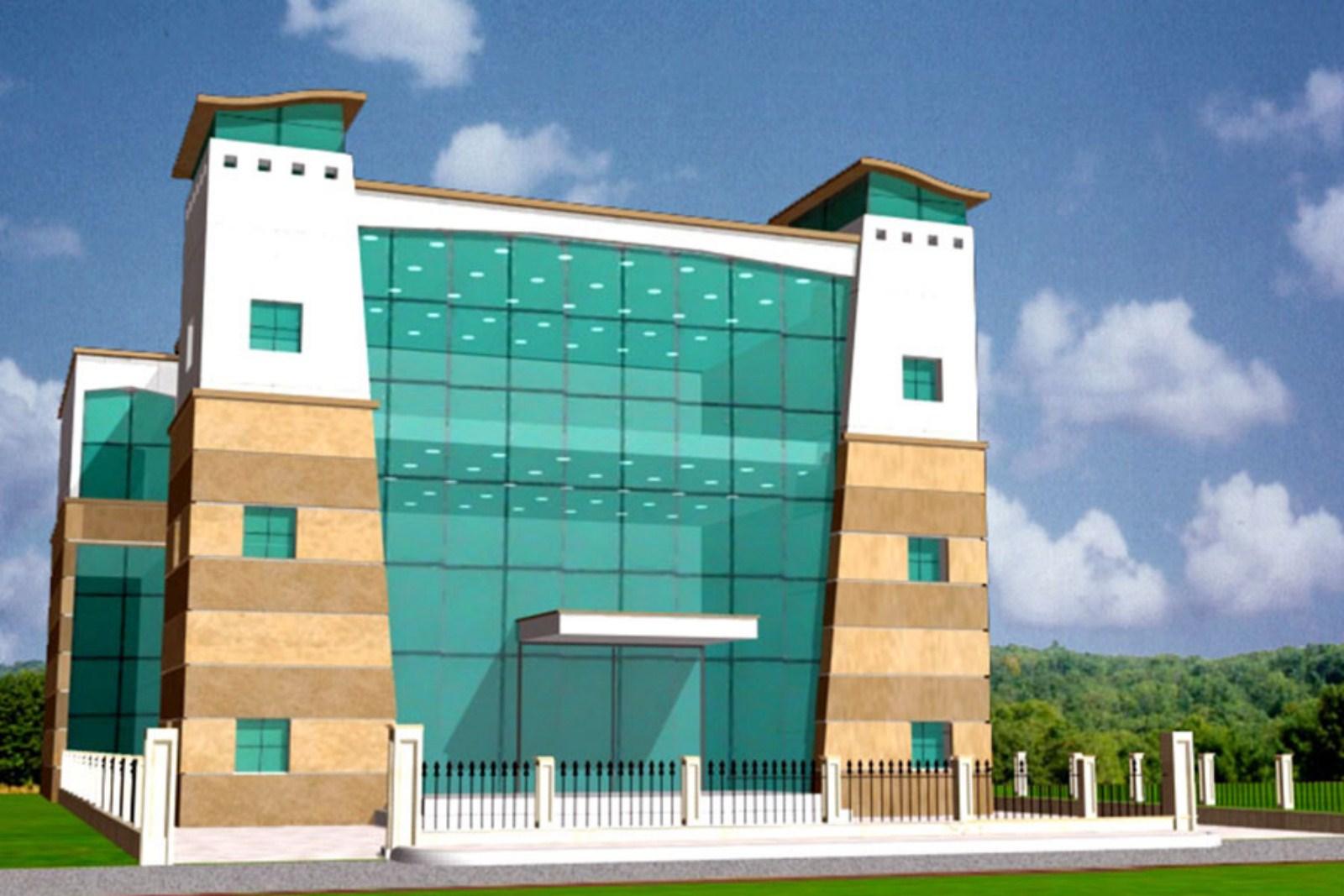 Office for Golden sky, Gurgaon 1