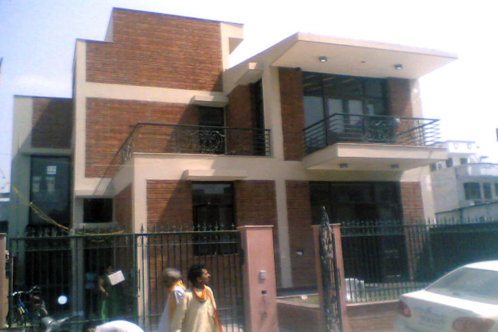 PANKAJ GOEL RESIDENCE, Gurgaon 1