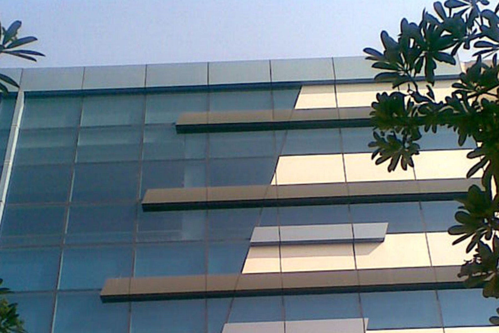 Rallison Office, Gurgaon 1
