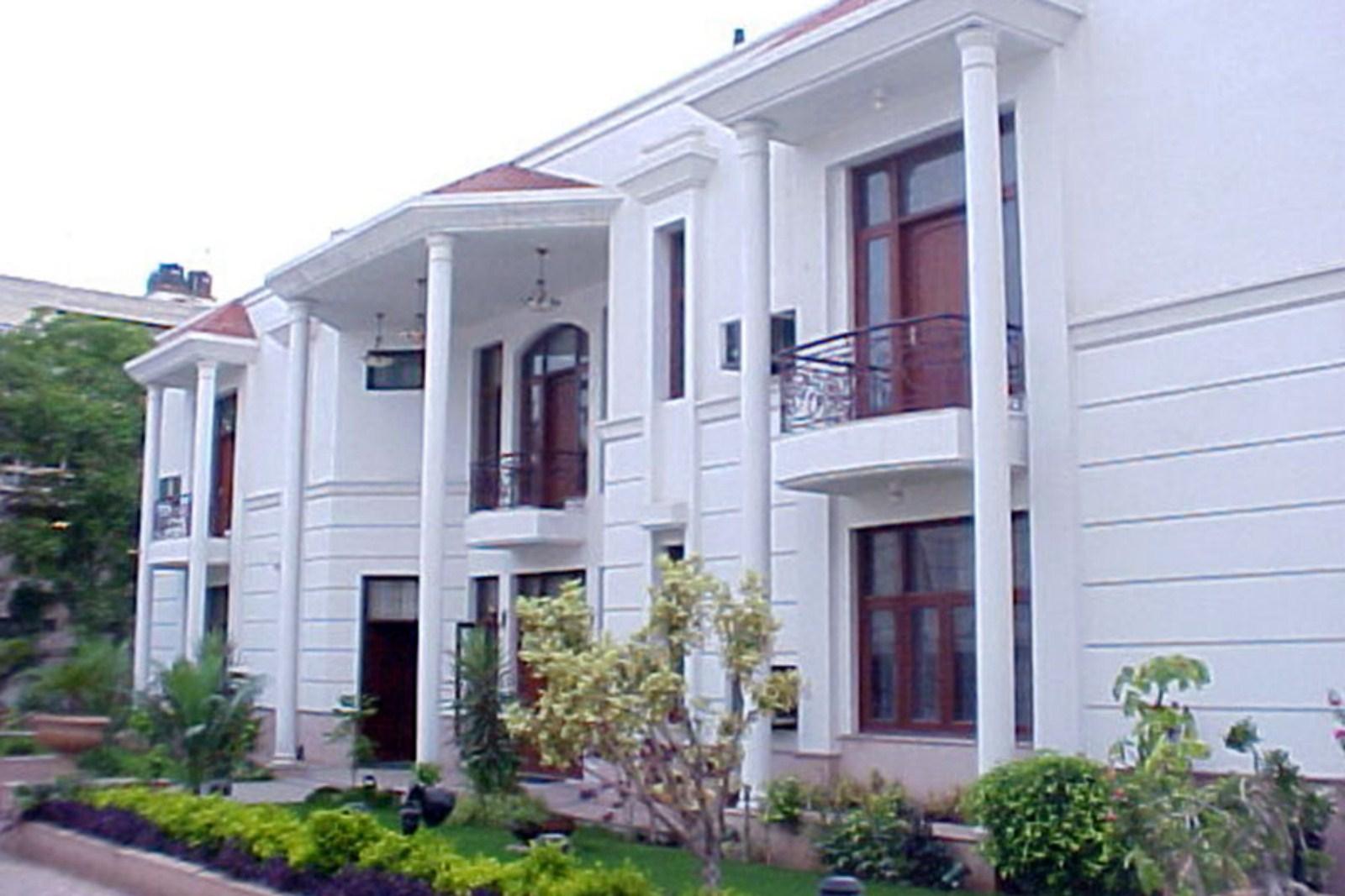 Rompi Residence, Delhi 1
