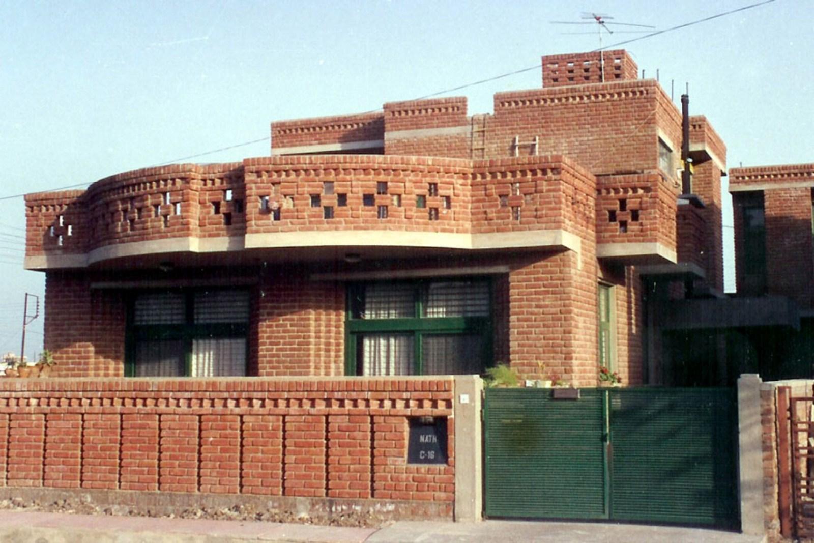 Snehnath Residence, NOIDA 1