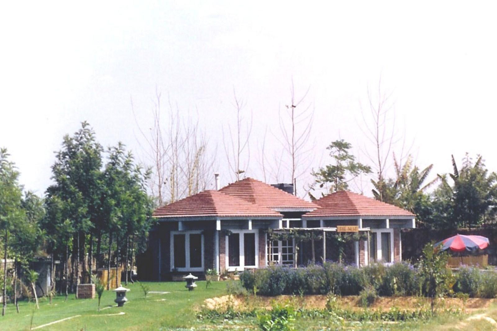 Valley Farm Resort, Chattarpur 1