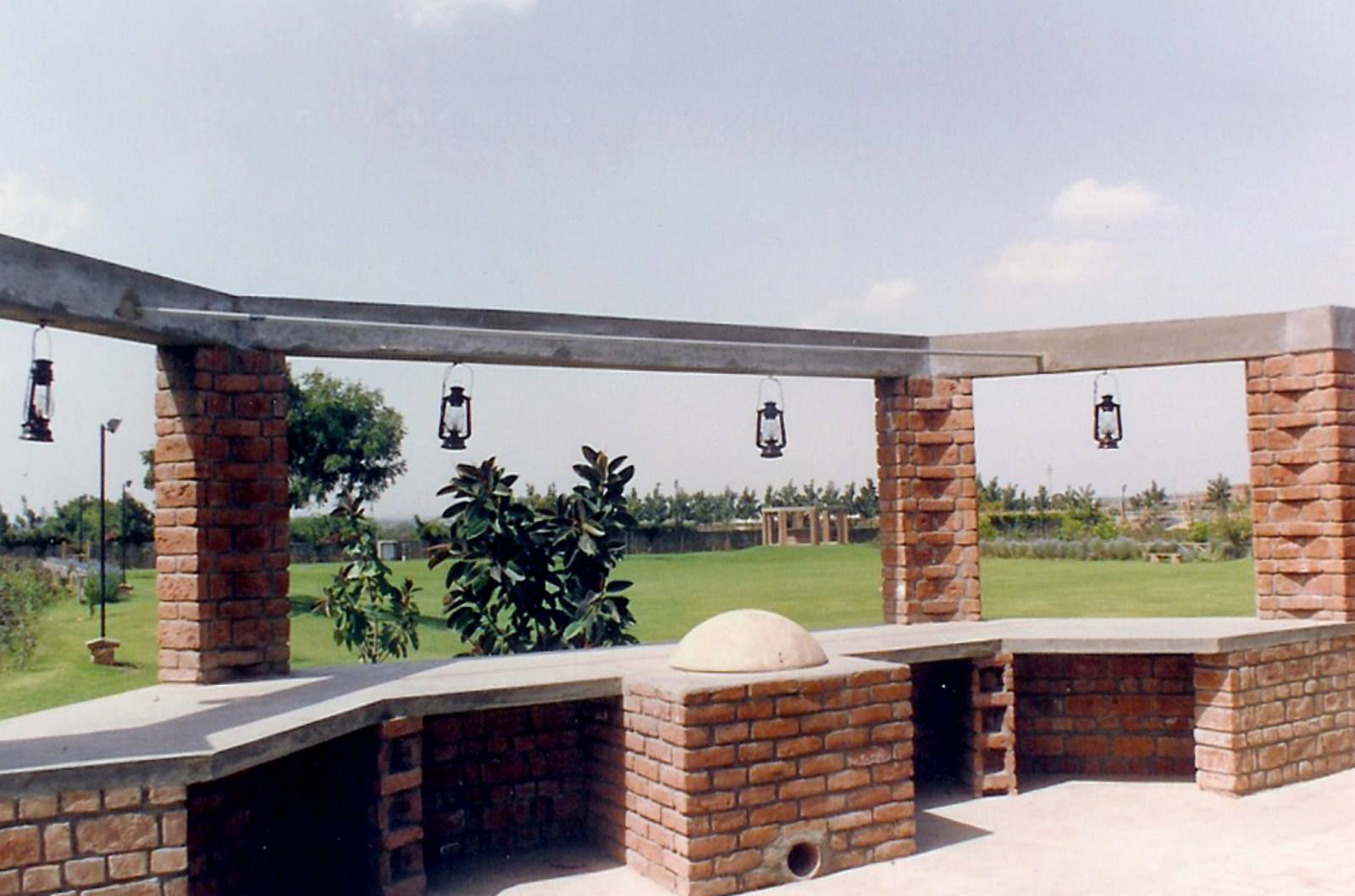 Valley Farm Resort, Chattarpur 5