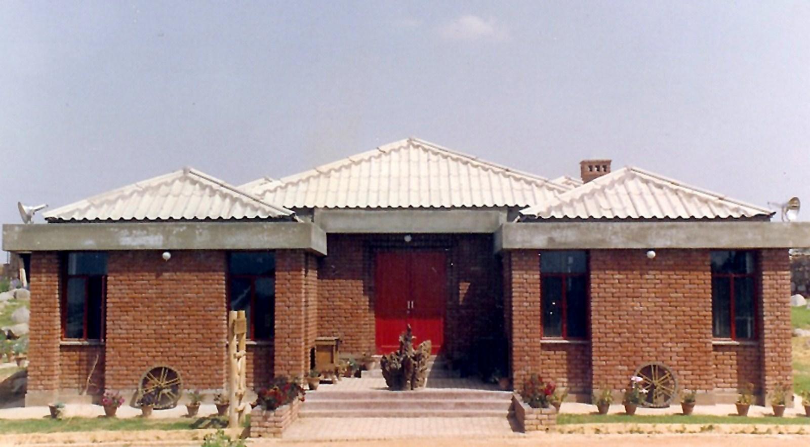 Valley Farm Resort, Chattarpur 6