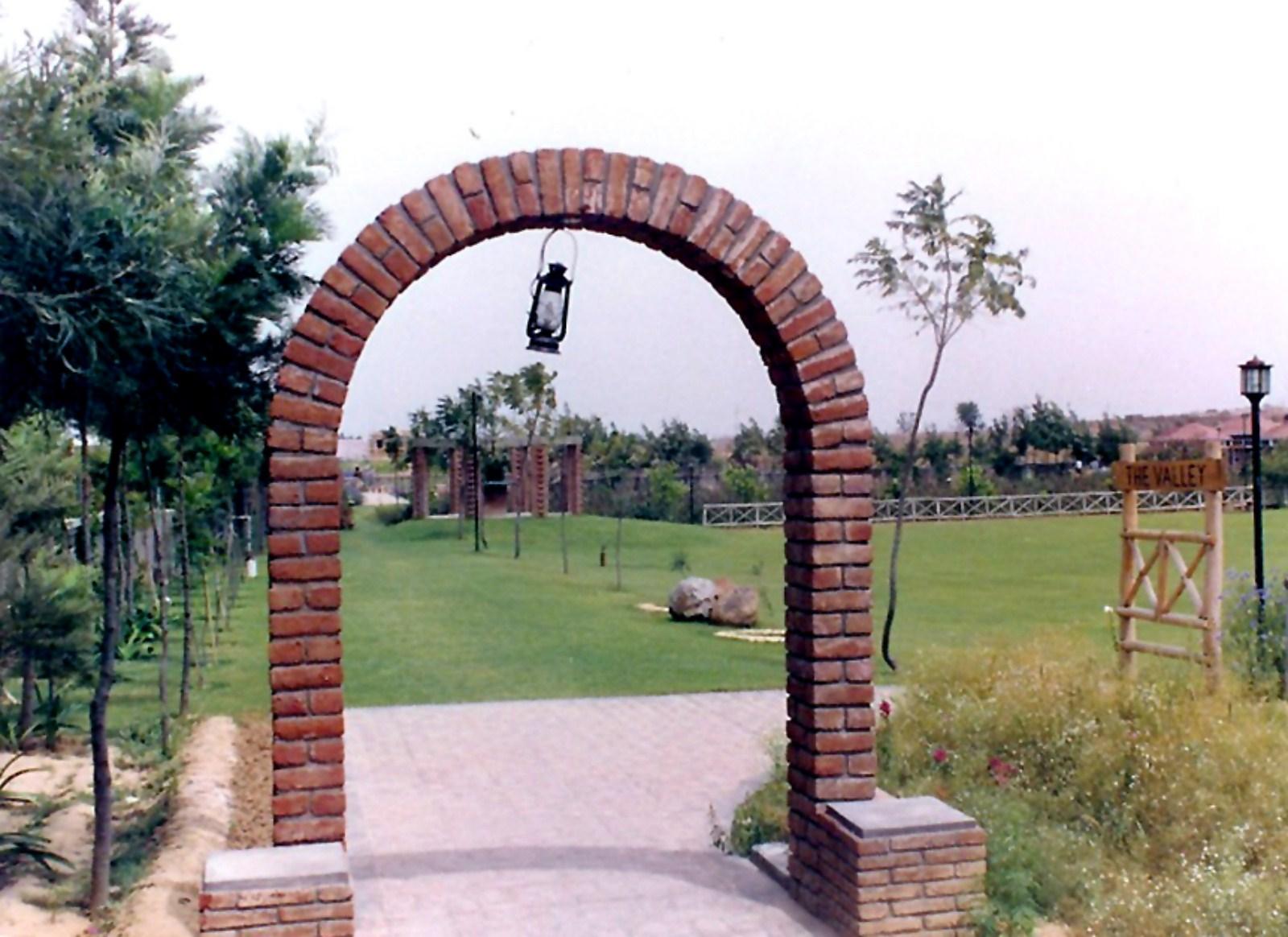Valley Farm Resort, Chattarpur 7