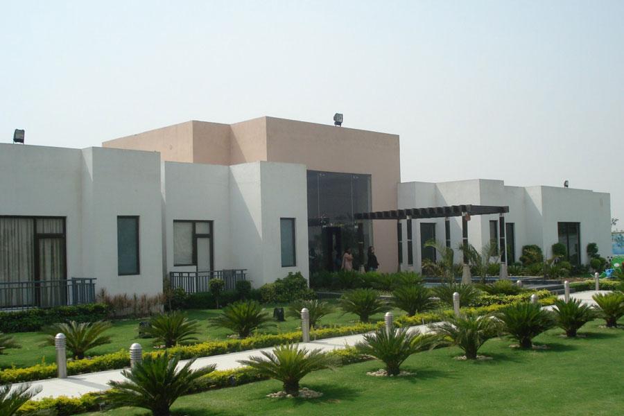 Vardhaman Club House, Sonepat 1