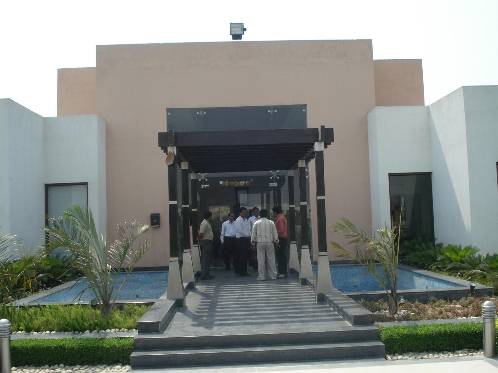 Vardhaman Club House, Sonepat 4