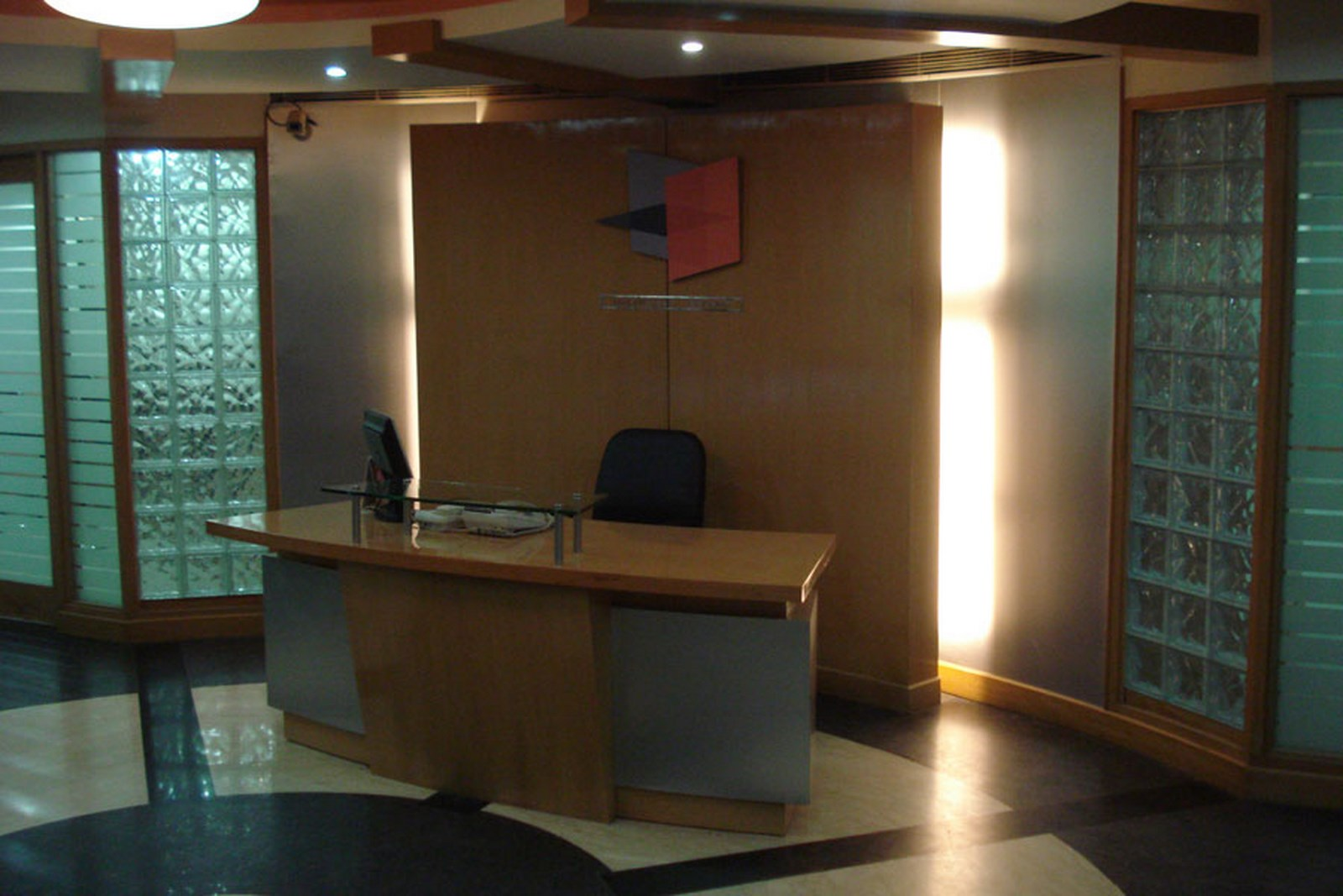 Corporate Office, Pusa Road 01