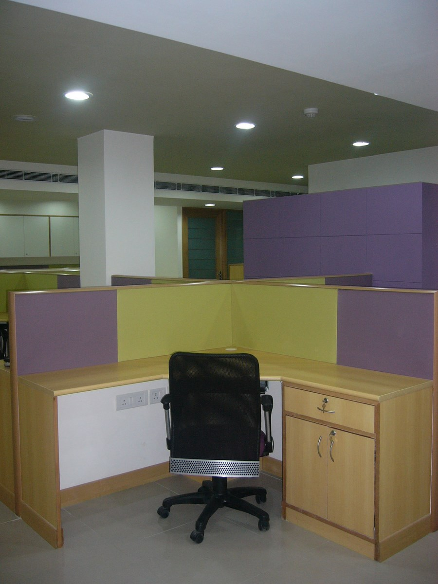 Wolters Kluvers, Nehru Place 10