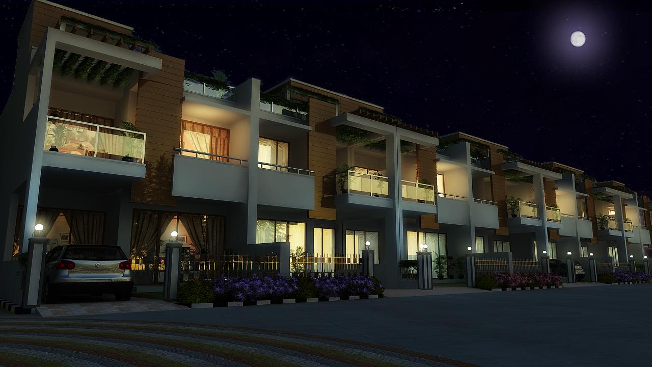 villa a new01